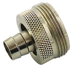 Faucet Adapter With 5/16b