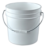 2 - Gallon Pail