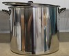 42 qt Brewing Pot with Lid