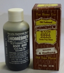 ROOT BEER SOFT DRINK EXTRACT 2 OZ