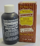 BIRCH BEER SOFT DRINK EXTRACT 2 OZ -