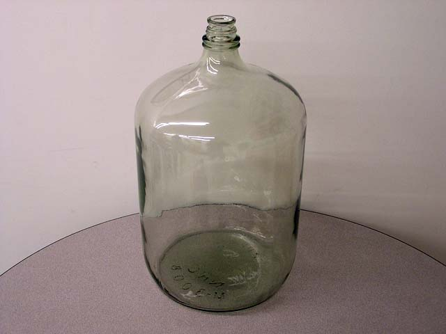 6-Gallon Glass Carboy