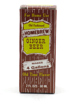 Ginger Ale Extract