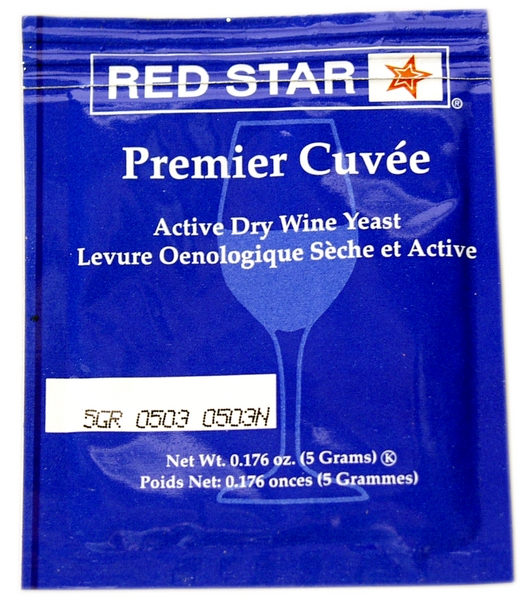 Red Star Premier Cuvee