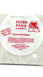 FILTER MINI PAD #2 STERILE
