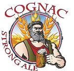 Cognac Strong Ale