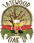 LATEWOOD OAK'D IPA