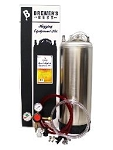 BREWER'S BEST® DELUXE KEGGING EQUIPMENT KIT