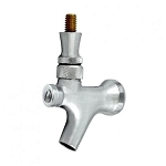 Faucet, Self-Closing (Chrome) Krome Dispense