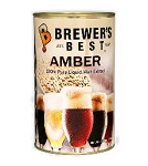 BREWERS BEST® AMBER LIQUID MALT EXTRACT 3.3 LB
