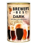 BREWERS BEST® DARK LIQUID MALT EXTRACT 3.3 LB