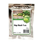 HOP HASH 1 OZ - IDAHO 7 (LIMITED RELEASE)