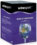 WV AUST CABERNET SAUVIGNON GRAPE SKIN 12L WINE KIT
