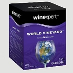 VR WORLD VINEYARD CALIFORNIA PINOT NOIR 1.65L WINE KIT