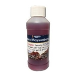 Natural Boysenberry Flavoring Extract 4oz