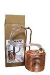 COPPER WORT CHILLER - 25 FT W/ VINYL TUBING