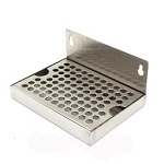 DRIP TRAY - STAINLESS STEEL (6