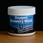 Oxygen Wash 1 lb Craft Meister