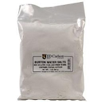 BURTON WATER SALTS 1 LB