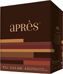 Après Peach Icewine Style 11.5L Wine Kit (Limited)