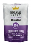 Rustic Imperial Yeast