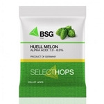 Huell Melon (DE) Pellets 1 oz