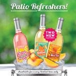 Peach Bellini Island Mist Premium 7.5L Wine Kit*