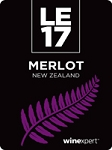 Merlot - Hawke's Bay, New Zealand LE17