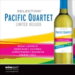 Pacific Quartet: Call Today to Pre-Order