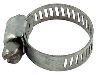 SS clamp for hosing