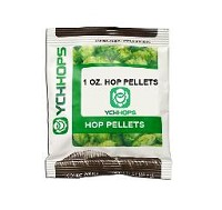US SIMCOE® HOP PELLETS 1 OZ