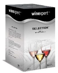 SELECTION AUSTRALIAN CABERNET/SHIRAZ 16L WINE KIT