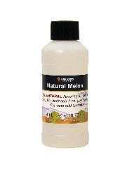 Natural Melon Flavoring Extract 4oz