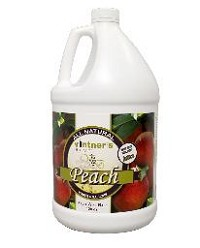 VINTNER'S BEST® PEACH FRUIT WINE BASE 128 OZ (1 GALLON)