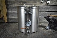 7.5 Gallon Anvil Brewing Kettle