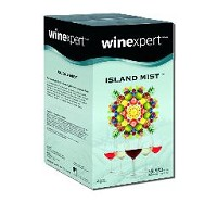 APPLE BERRY ISLAND MIST PREMIUM 7.5L WINE KIT