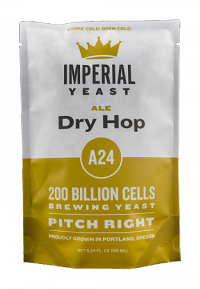 Dry Hop Imperial Yeast