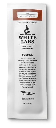 WLP045 Scotch Whisky Yeast